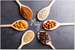 Magnesium – For Greater Endurance and Athletic Ability!