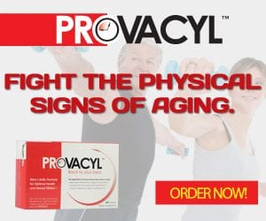Provacyl Official website