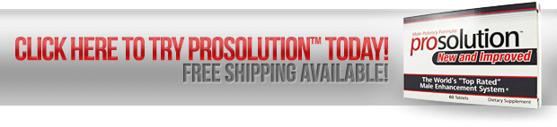 Visit official prosolution pills web site to order this product