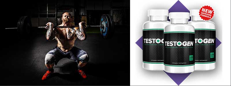supplements for testosterone