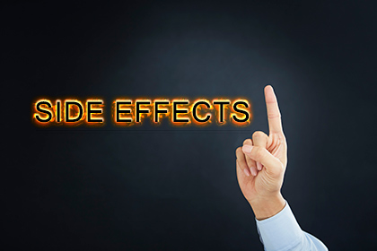 What about side effects