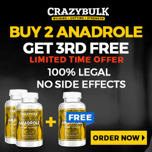Buy Anadrole Now