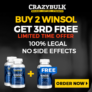 Buy Winsol Today