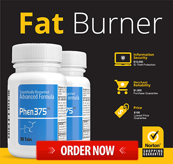 Get Phen375 Today!