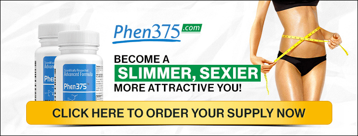 Order Phen375 Today