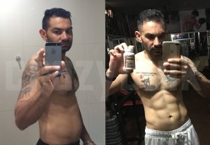 Clenbuterol My Results