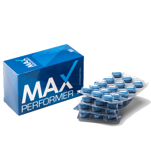 About Max Performer