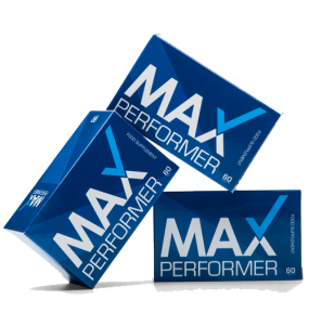 6 Boxes of Max Performer