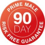 Prime Male Money Back Guarantee?