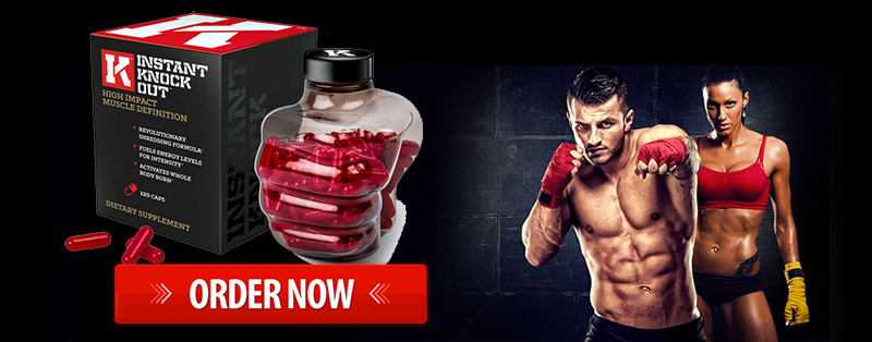 Order Now Instant Knockout