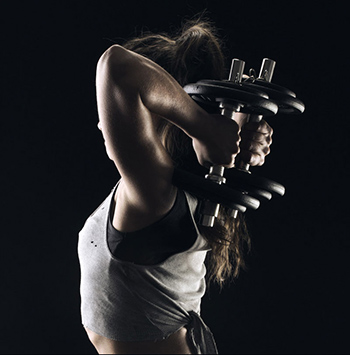 The Best Female Exercises For Muscle-Building