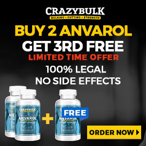 Buy Anvarol Now