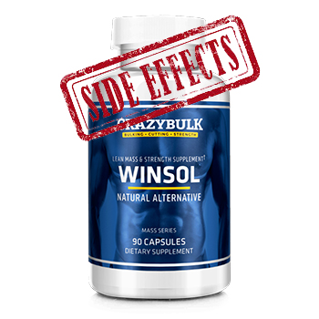 Winsol Side Effects