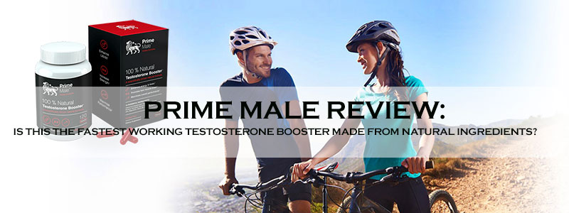 Prime Male Full Review